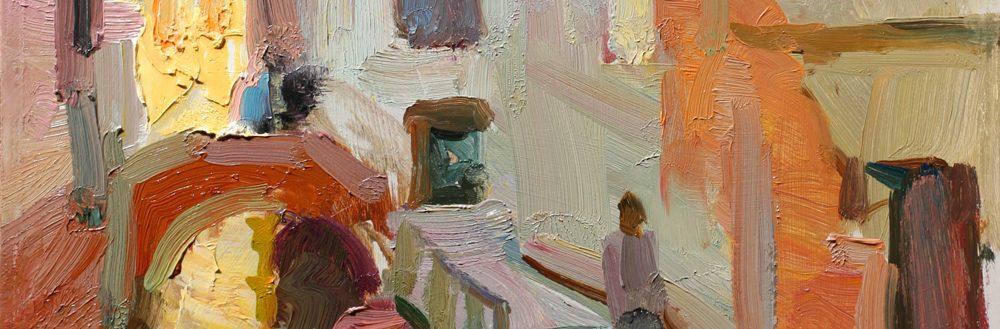 Norman Long Artist